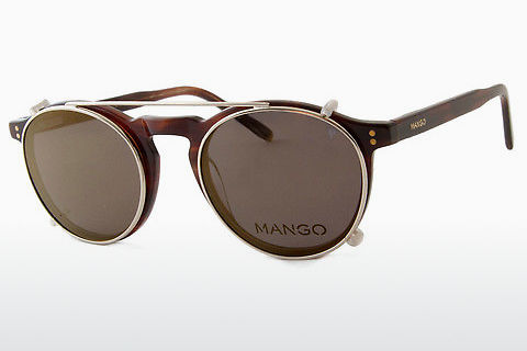 Ophthalmic Glasses Mango MN1803 18