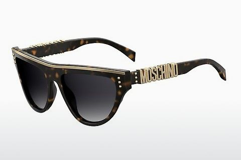 Ophthalmic Glasses Moschino MOS002/S 086/9O