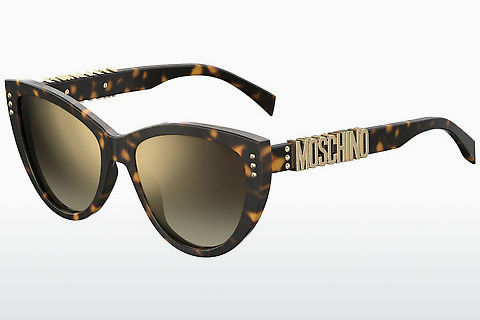 Ophthalmic Glasses Moschino MOS018/S 086/JL