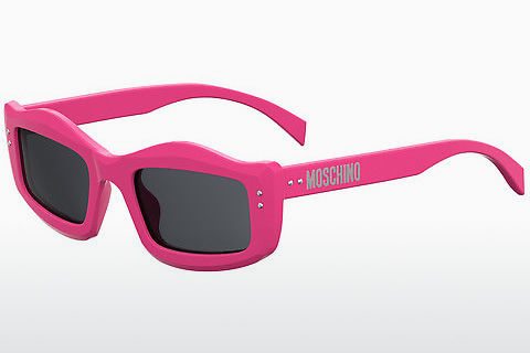 Ophthalmic Glasses Moschino MOS029/S MU1/IR