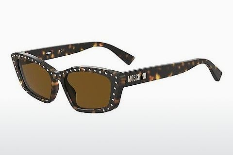 Ophthalmic Glasses Moschino MOS091/S 086/70