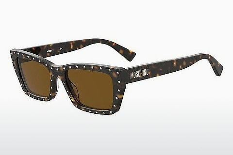 Ophthalmic Glasses Moschino MOS092/S 086/70