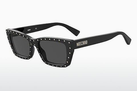 Ophthalmic Glasses Moschino MOS092/S 807/IR