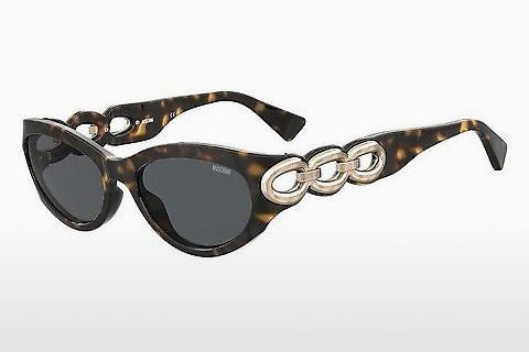 Ophthalmic Glasses Moschino MOS100/S 086/IR