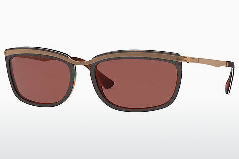 Ophthalmic Glasses Persol KEY WEST II (PO3229S 1092AK)
