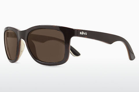 Ophthalmic Glasses REVO 1000 02BR