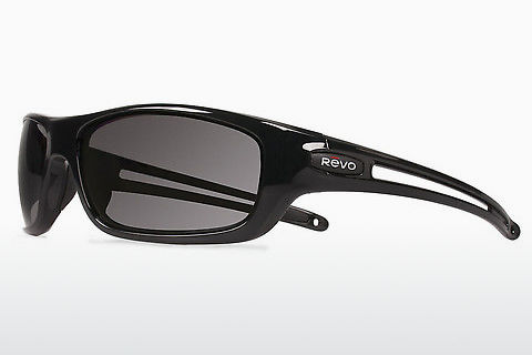 Ophthalmic Glasses REVO RE4070 01GY