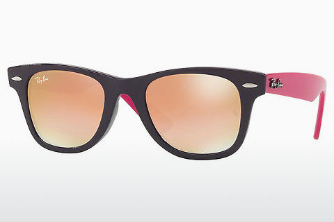 Ophthalmic Glasses Ray-Ban Junior JUNIOR WAYFARER (RJ9066S 7021B9)
