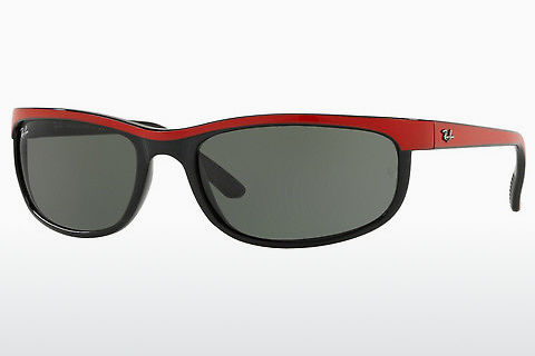 Ophthalmic Glasses Ray-Ban PREDATOR 2 (RB2027 6300)