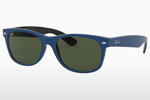 Ophthalmic Glasses Ray-Ban NEW WAYFARER (RB2132 646331)