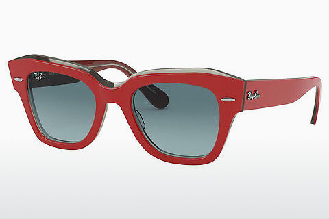 Ophthalmic Glasses Ray-Ban STATE STREET (RB2186 12963M)