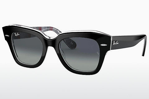 Ophthalmic Glasses Ray-Ban STATE STREET (RB2186 13183A)