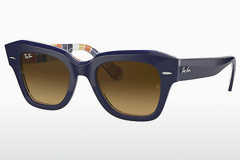Ophthalmic Glasses Ray-Ban STATE STREET (RB2186 132085)