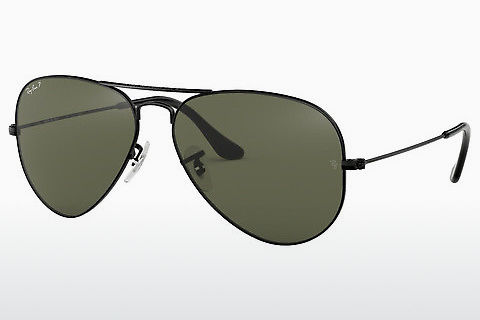 Ophthalmic Glasses Ray-Ban AVIATOR LARGE METAL (RB3025 002/58)