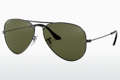 Ophthalmic Glasses Ray-Ban AVIATOR LARGE METAL (RB3025 004/58)