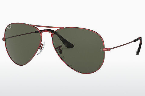 Ophthalmic Glasses Ray-Ban AVIATOR LARGE METAL (RB3025 918831)