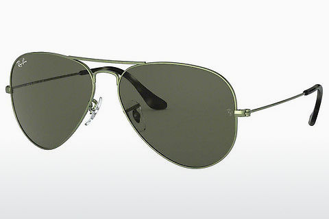 Ophthalmic Glasses Ray-Ban AVIATOR LARGE METAL (RB3025 919131)
