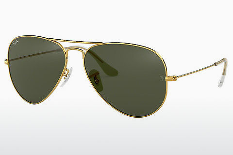 Ophthalmic Glasses Ray-Ban AVIATOR LARGE METAL (RB3025 L0205)