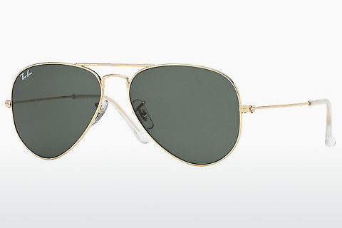 Ophthalmic Glasses Ray-Ban AVIATOR LARGE METAL (RB3025 W3234)