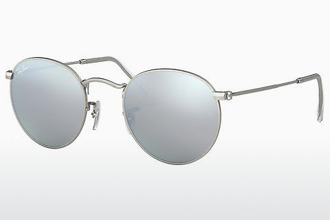 Ophthalmic Glasses Ray-Ban ROUND METAL (RB3447 019/30)
