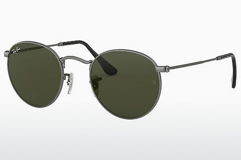 Ophthalmic Glasses Ray-Ban ROUND METAL (RB3447 029)