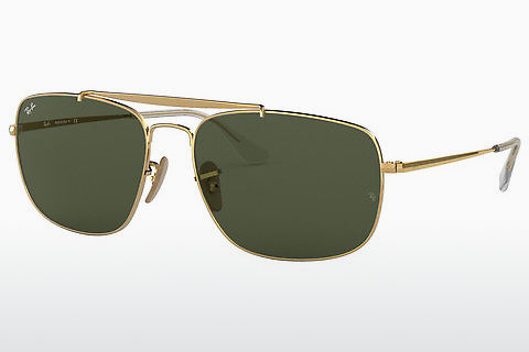 Ophthalmic Glasses Ray-Ban THE COLONEL (RB3560 001)