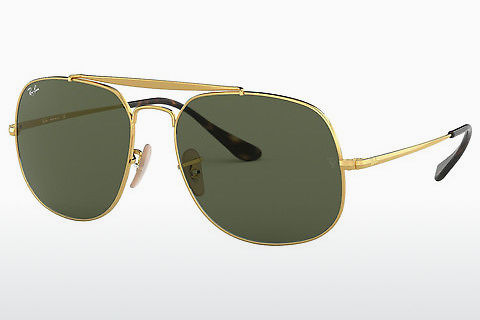 Ophthalmic Glasses Ray-Ban The General (RB3561 001)