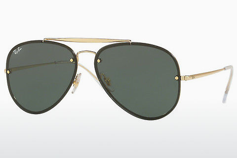 Ophthalmic Glasses Ray-Ban BLAZE AVIATOR (RB3584N 905071)