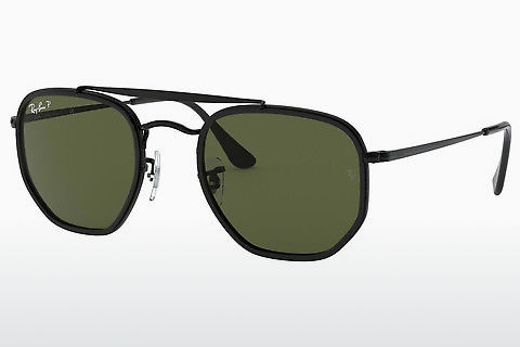 Ophthalmic Glasses Ray-Ban THE MARSHAL II (RB3648M 002/58)