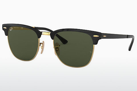 Ophthalmic Glasses Ray-Ban Clubmaster Metal (RB3716 187)