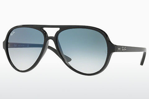 Ophthalmic Glasses Ray-Ban CATS 5000 (RB4125 601/3F)