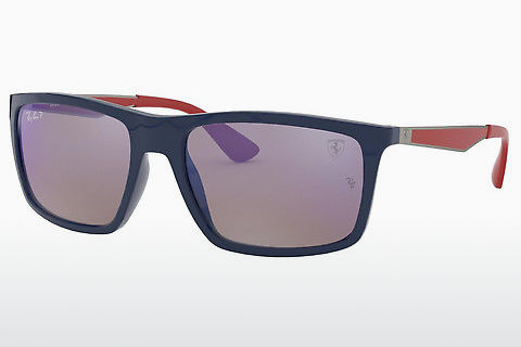 Ophthalmic Glasses Ray-Ban Ferrari (RB4228M F606H0)