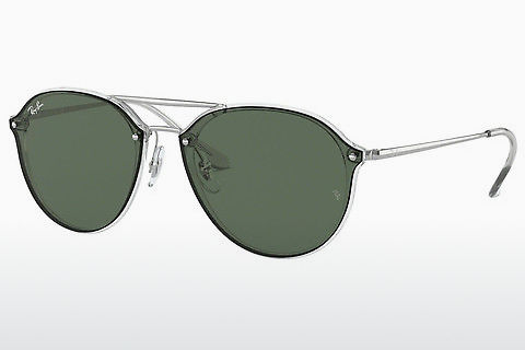Ophthalmic Glasses Ray-Ban BLAZE DOUBLEBRIDGE (RB4292N 632571)