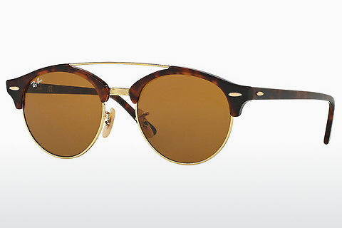 Ophthalmic Glasses Ray-Ban Clubround Doublebridge (RB4346 990/33)