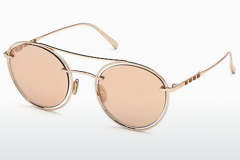 Ophthalmic Glasses Tod's TO0265 28G
