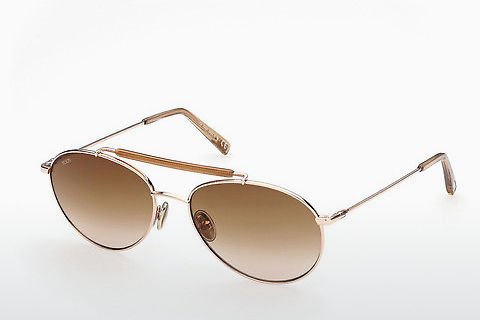 Ophthalmic Glasses Tod's TO0282 28F
