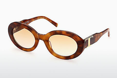 Ophthalmic Glasses Tod's TO0288 53F