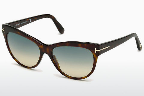 Ophthalmic Glasses Tom Ford Lily (FT0430 52P)