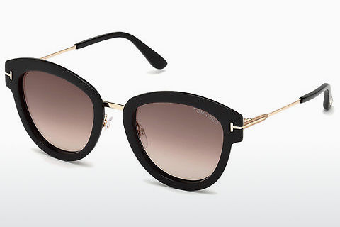 Ophthalmic Glasses Tom Ford Mia-02 (FT0574 01T)