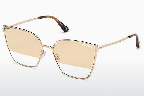 Ophthalmic Glasses Tom Ford FT0653 28B