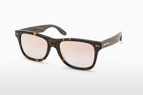 Ophthalmic Glasses Wood Fellas Basic Plassenburg (10778 black oak)