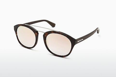Ophthalmic Glasses Wood Fellas Basic Steinburg (10780 black oak)
