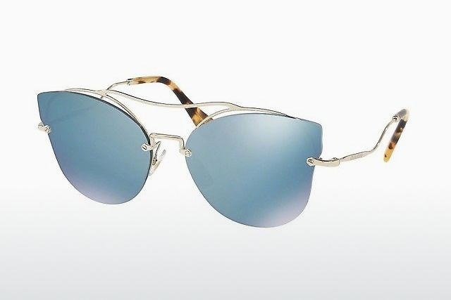 ce2437fc95035 Buy Miu Miu sunglasses online at low prices