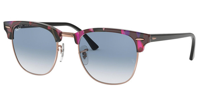 8d89a1b60 Ray-Ban CLUBMASTER RB 3016 12573F
