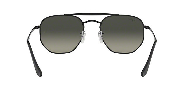 195a396635 Ray-Ban THE MARSHAL RB 3648 002 71