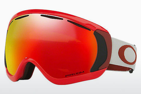 Sports Glasses Oakley CANOPY (OO7047 704759)