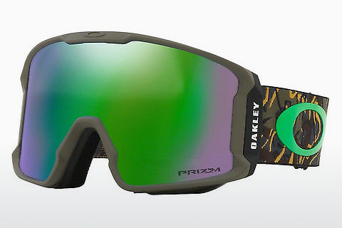 Sports Glasses Oakley LINE MINER (OO7070 707038)